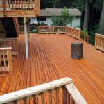 Various Deck and Patio Projects
